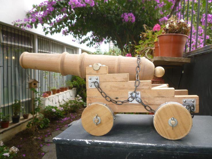 Cotobade: la lucha contra Napoleón con cañones de madera