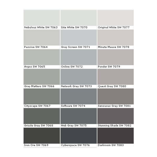 Sherwin williams paints sherwin williams colors sherwin williams liked on polyvore for Exterior house paint comparison chart