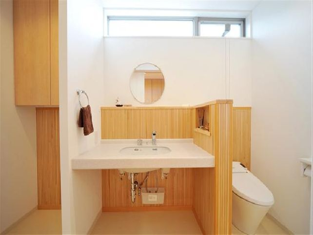 Small Basement Bathroom Ideas That Involve Eliminating Bath Tub And Also  Adding Bathroom Ventilation Are The Ones That You Have To Try In Order To  Make Your