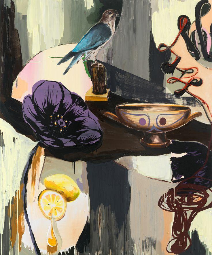 Bird of Prey by Adam Saks, 2014