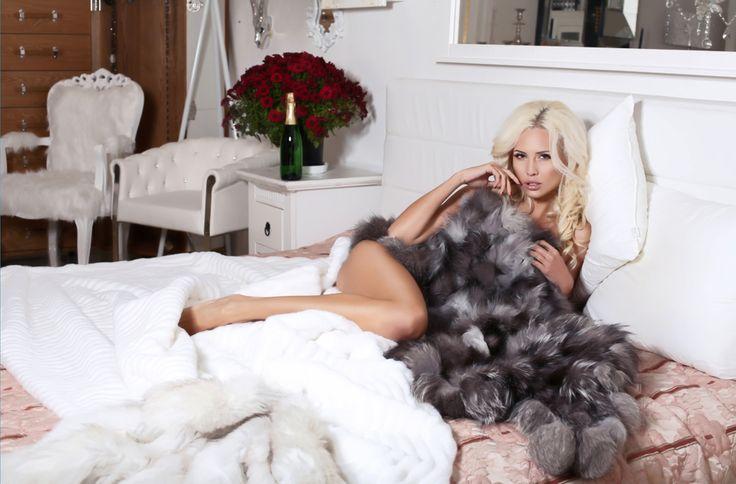 Advise you. Sex on fur blanket excellent