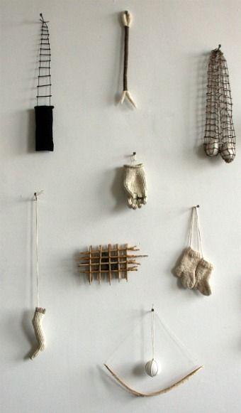 Ann Coddington Rast, Mother memory, detail (2011)