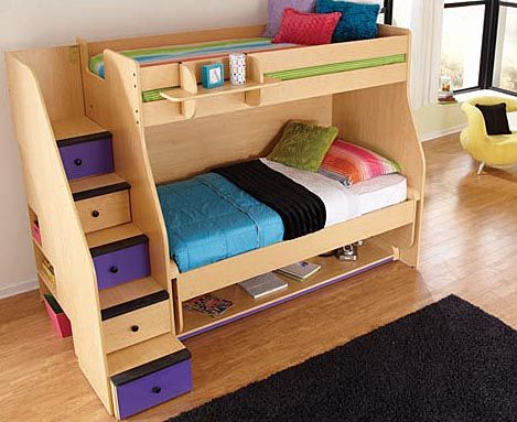 kids furniture bedroom bed beds youth venini