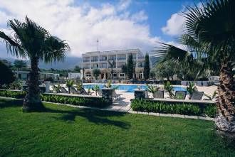 Altınkaya Resort Hotel