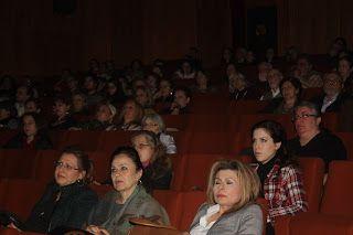 Κινηματογραφική Λέσχη Πεύκης: Τιμή στις γυναίκες με την προβολή ταινίας