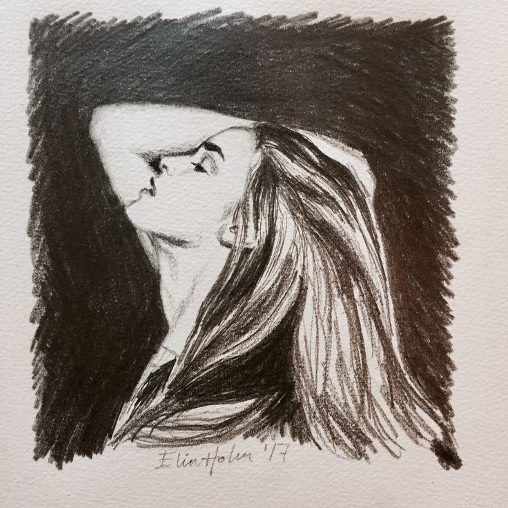 Emma Watson (pencildrawing)