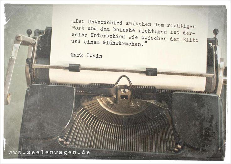 Schreibmaschine-Postkartenm