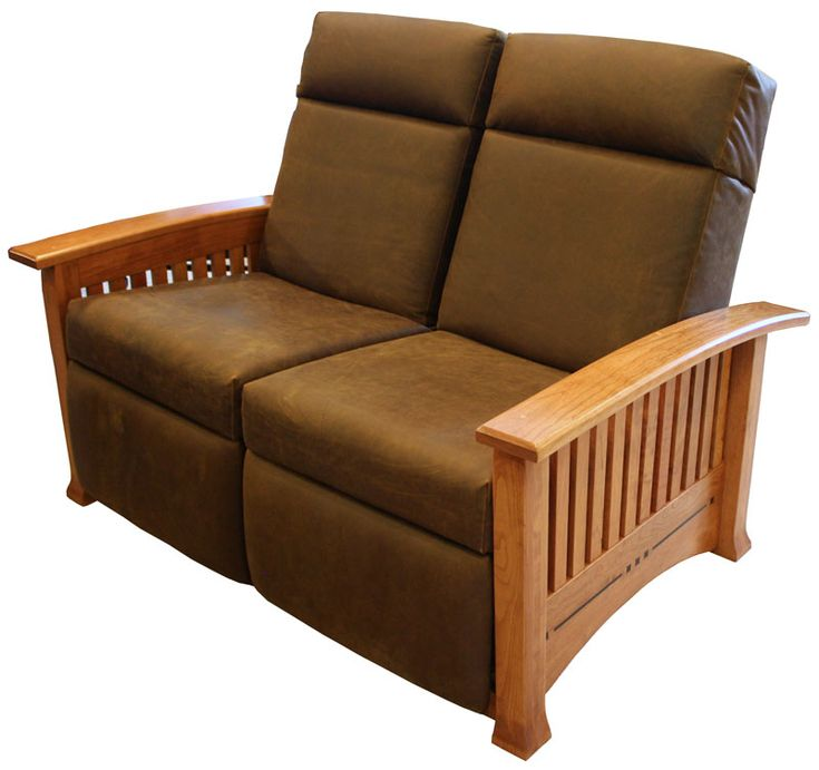 Flexsteel Sofa Mission: 25+ Best Ideas About Double Recliner Loveseat On Pinterest