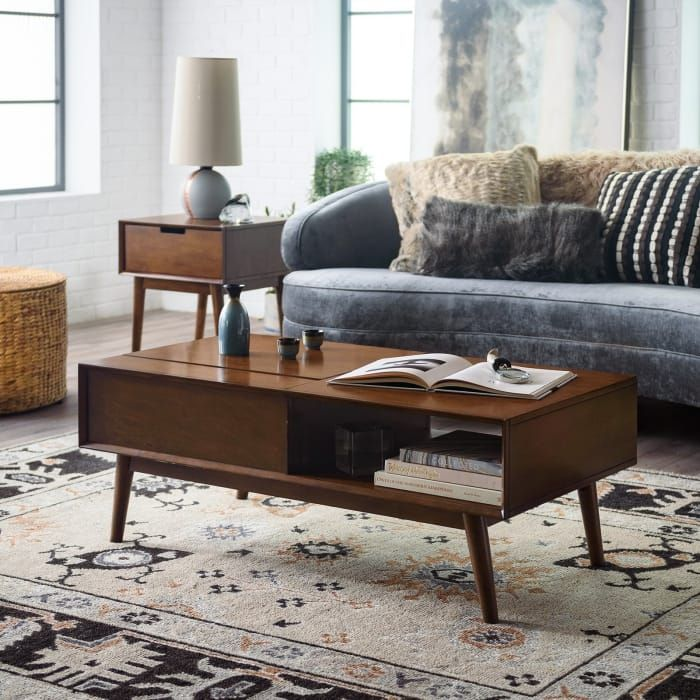 35 Surprisingly Stylish Pieces Of Furniture From Walmart You Ll