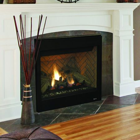 143 best Fireplace Inserts images on Pinterest | Gas fireplace ...