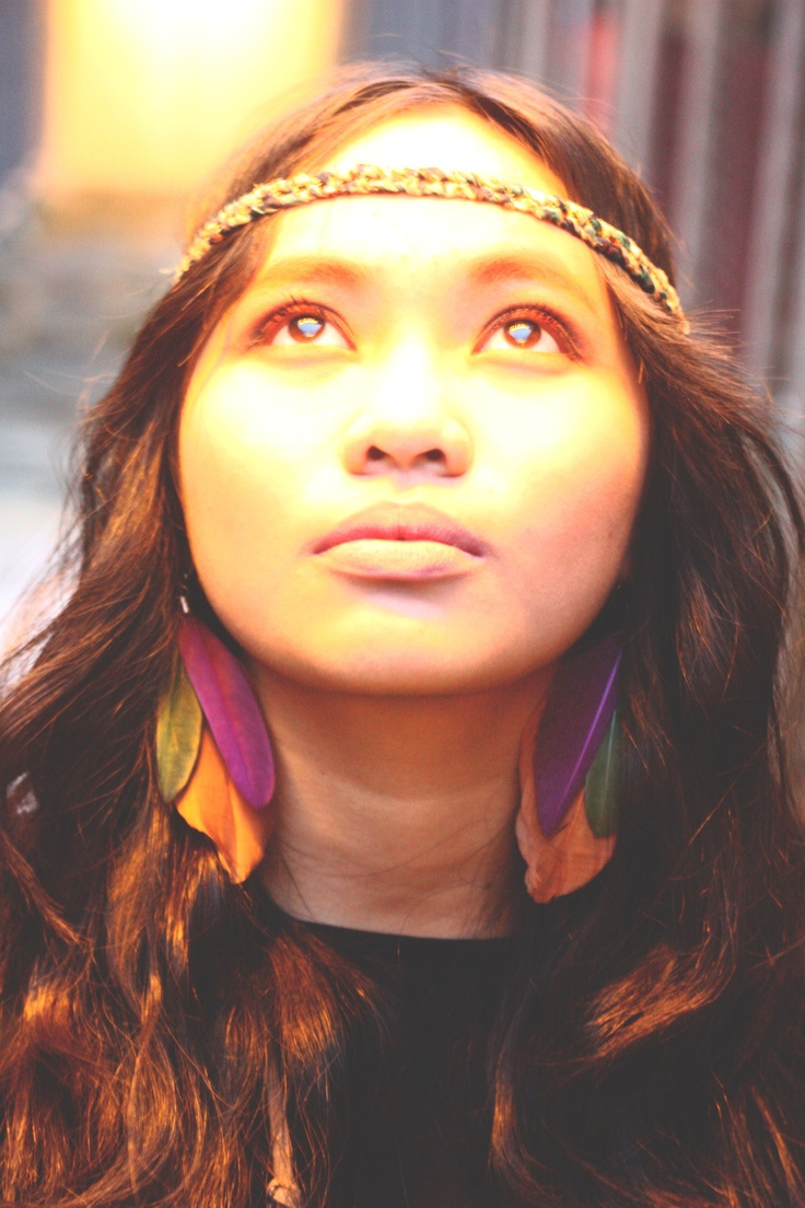 Photographer: PJ Almera  Model: Titay De Guzman  H/MUA: Maybelle Almera  Styling: PJ Almera