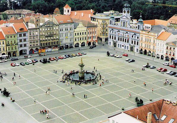 university of south bohemia ceske budejovice - Recherche Google