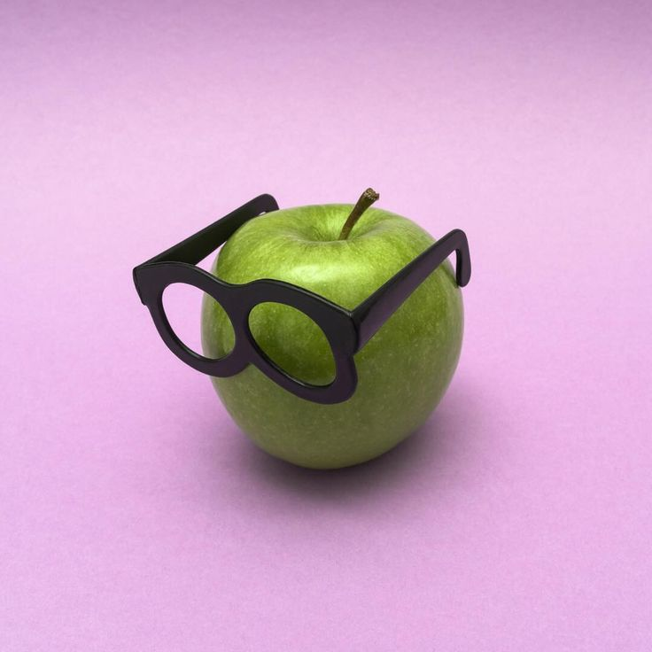 Granny Smith / Domenic Bahmann
