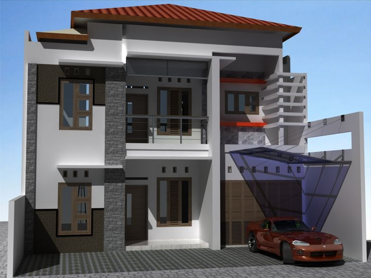 62 Best HOUSE DESIGN Images On Pinterest | House Design, Dream Houses And  Architecture