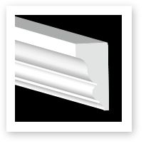 PVC Mouldings | Exterior Moulding Profiles | VERSATEX