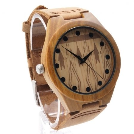 Wood Watches For Men Photos
