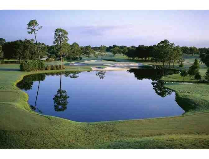 #Travel where the PROs GO #Golf  Choose Between World-Class Golf or a Rejuvenating Spa Treatment in Orlando, Florida for Four Days & Three Nights at the Arnold Palmer Bay Hill Club & Lodge with Economy Class Air for Two, Including Golf or Spa Services  At the Arnold Palmer Bay Hi... #GolfingEquipment