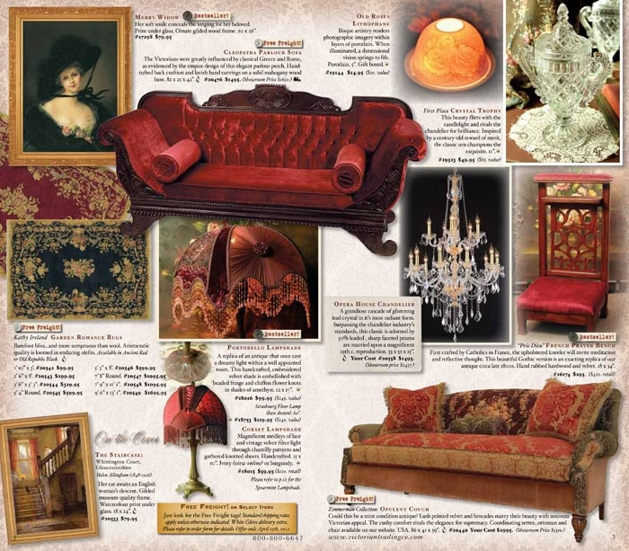 Home Decor Mail Order Catalogs: 43 Best Mail Order Catalogs Images On Pinterest