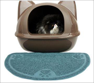 iCat | Rakuten Global Market: iCat ICAT cat sand taken Matt