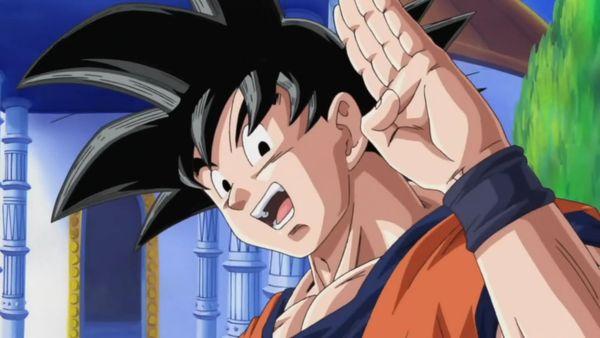 Dragon Ball Z: Fukkatsu no F: Así es la nueva transformación de Goku – Alfa Beta Juega