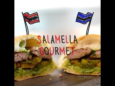 Salamella gourmet |  Chef in Camicia