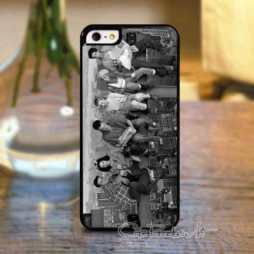 Тв-Шоу Друзей, живущих и Один Раз Время Жесткий Чехол для Apple iPhone 4 4s 5 5S 5С 6 6 Плюс и Чехол для Samsung S3 S4 S5 S6 S7 edge