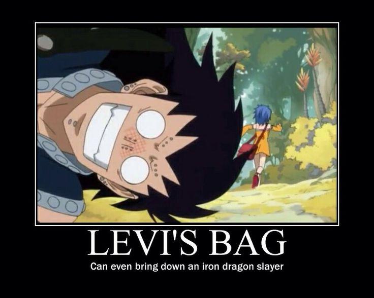 Hahahaha... | Gajeel and levy | Pinterest | Anime