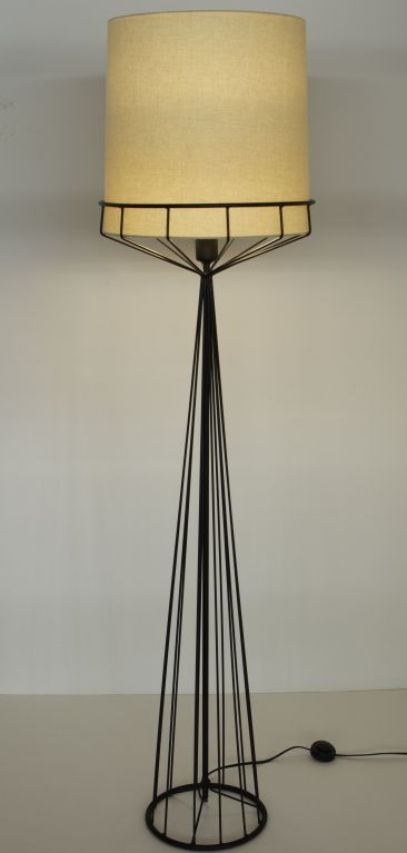 Tony paul vintage floor lampsmodern