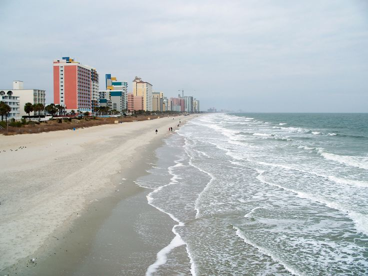 The Best Myrtle Beach Hotels