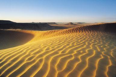 All About the Sahara, the World's Largest Hot Desert: Sahara Desert, Algeria, Africa