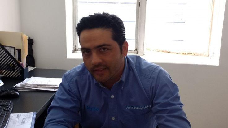 <p>Chihuahua, Chih.- El regidor y presidente de la comisión del Deporte, Juan José Abdo Fierro comentó que ante la realización