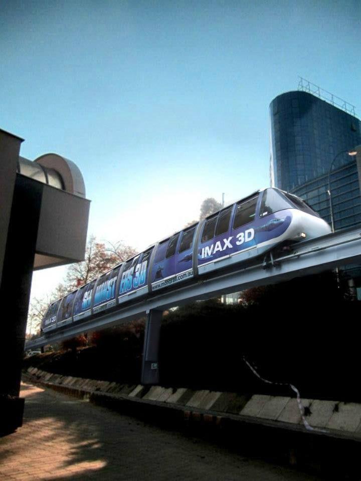 rzeszow monorail