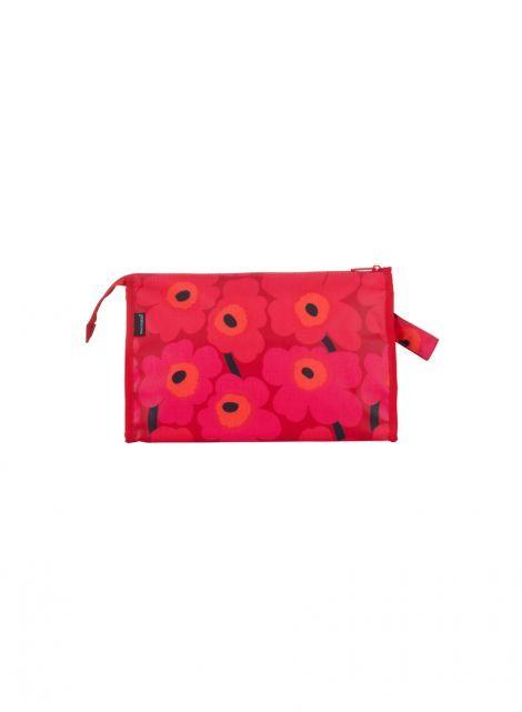 Love my new Cosmetic Bag from Marimekko