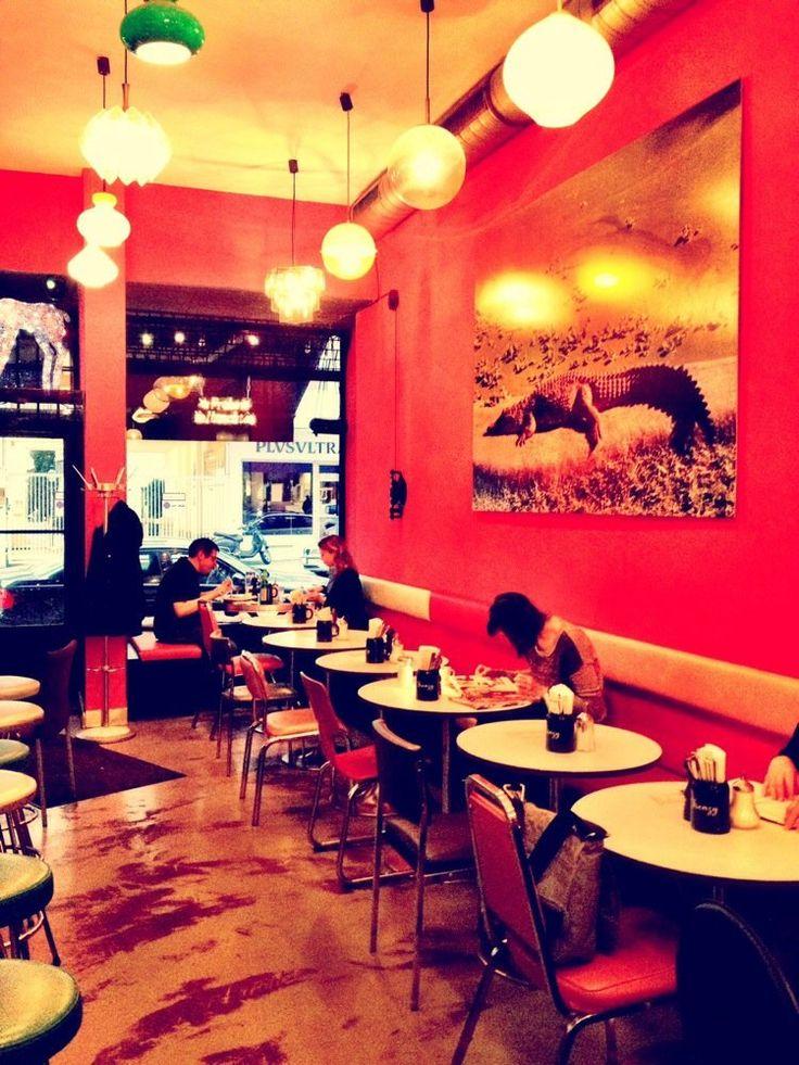 Beautiful frenzy munich m nchen MunichRestaurants