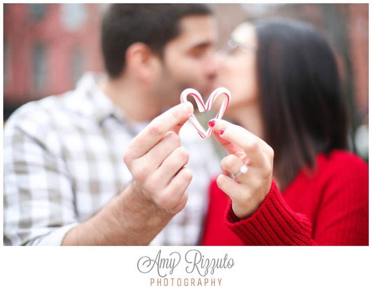 NYC Christmas Themed Engagement-Amy Rizzuto Photography-NYC Wedding Photographer, NJ Wedding Photographer-22