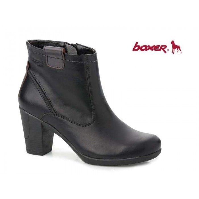 Boxer 58756 10-011 Μαύρο