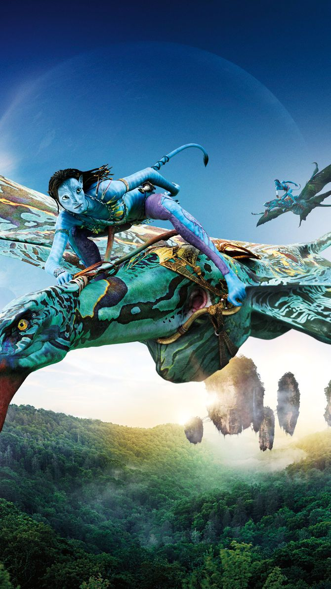 Aladdin 2019 Phone Wallpaper Avatar Movie Avatar Pandora Avatar
