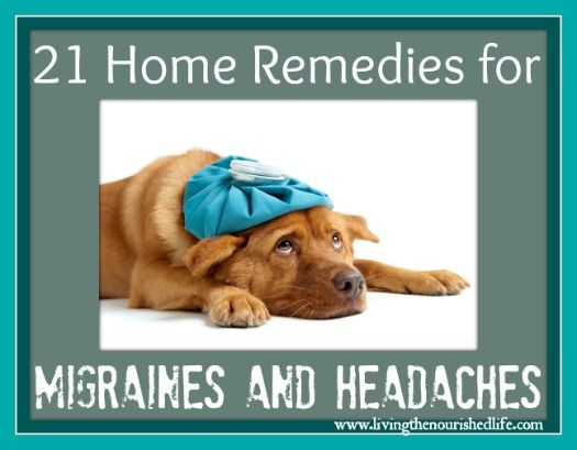 home remedies for migraine top 21 home remedies for migraines and headaches 12113