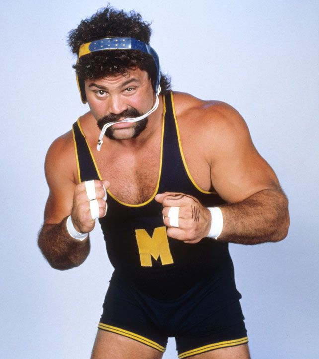 78+ images about The Steiner Brothers on Pinterest   Rick ...