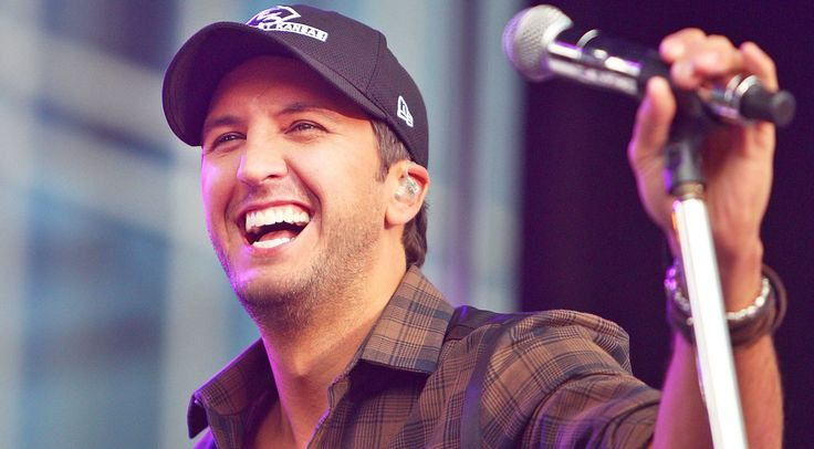 Country Music Lyrics - Quotes - Songs Luke bryan - Third Time's The Charm: Luke Bryan Announces New Tour Date For One Incredibly Unlucky City - Youtube Music Videos http://countryrebel.com/blogs/videos/72821763-third-times-the-charm-luke-bryan-announces-new-tour-date-for-one-incredibly-unlucky-city