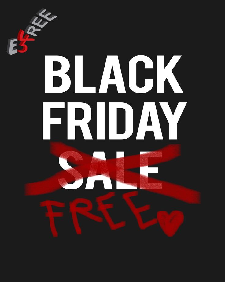 As long as it's Friday, there's hope in getting our FREE E3 WRAP MACHINE! Log onto our website! Come on just click, click, click! Spreading our success has always been our pleasure! #E3Wrap2100forFREE #FREEPalletWrappingMachine #E3wrap43 #BlackFridayDeal #BlackFriday #FREE