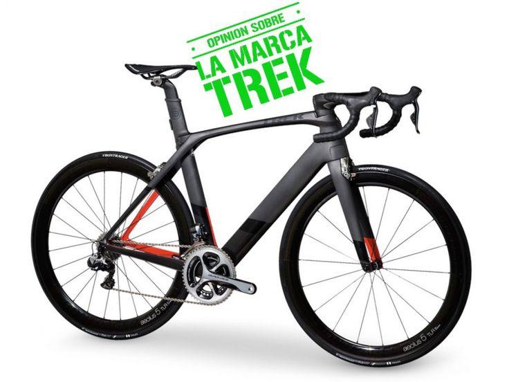 bicicletas TREK