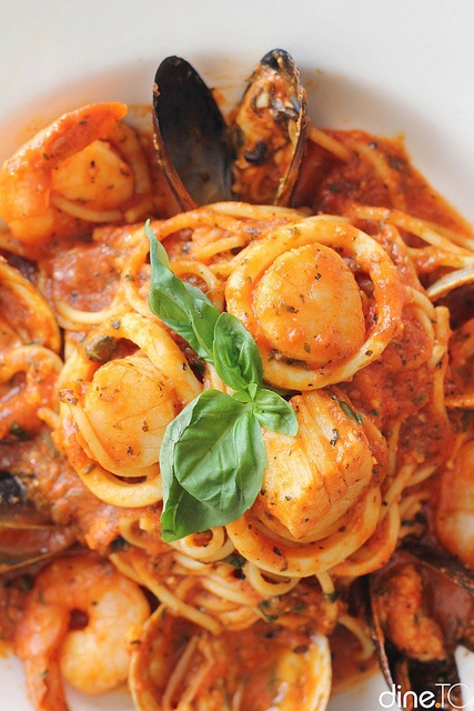 Botticelli Ristorante, via Flickr.  http://www.dine.to/botticelli