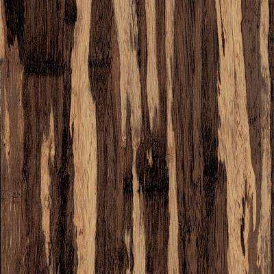 Makena Bamboo 10 mm Thick x 7-9/16 in. Wide x 47-3/4 in. Length Laminate Flooring (20.06 sq. ft. / case)
