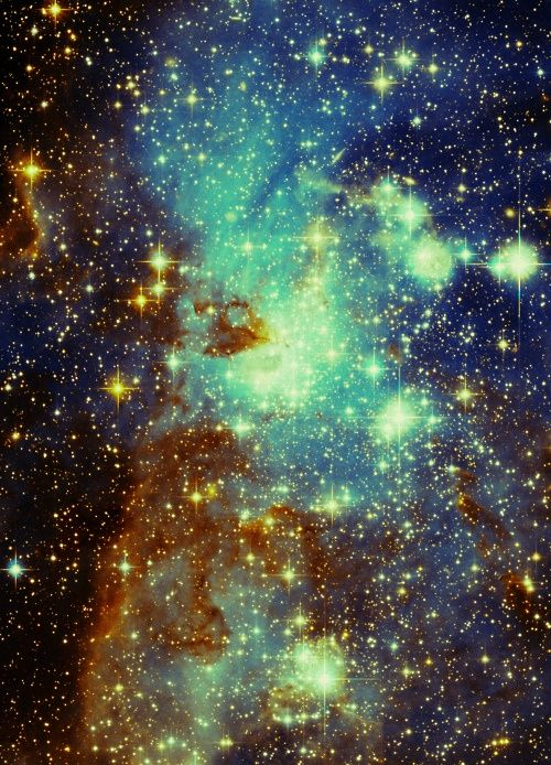 """""""Stars are only the rain of the Absolute."""" ? Dejan 