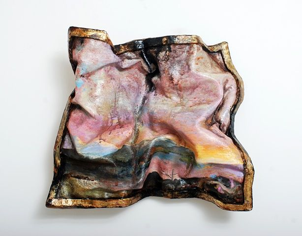 Valerie Hegarty #sculpture #art #destructive