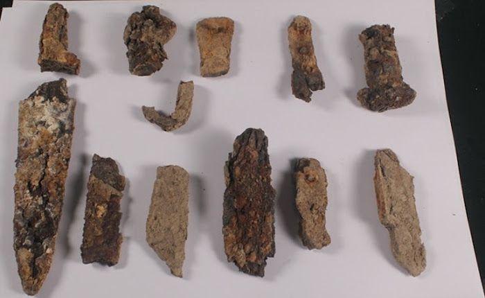 Ermenistan'ın Gegharkunik bölgesinde başkenti Van / Tuşpa olan Urartu uygarlığına ait anıt mezar ve eserler bulundu.Kurumdan yapılan açıklamada, bulunan eserlerin içinde, sürahi bardağı, çömlek kase, akik taşından yapılmış iki büyük boncuk gibi çok özel objeler olduğu ve bunların formları ile yapılış şekillerinin ender olduğunu belirtildi.