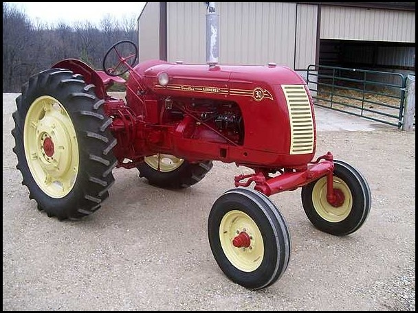 Cockshutt Tractor Parts : Images about cockshutt tractor on pinterest models