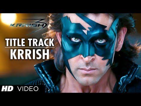 """Title Song Video """"Krrish Krrish""""  from movie """"Krrish 3"""" starrer Hrithik Roshan, Priyanka Chopra, Vivek Oberoi, Kangana Ranaut"""