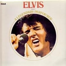 January 19, 1976: RCA releases Elvis-A Legendary Performer.